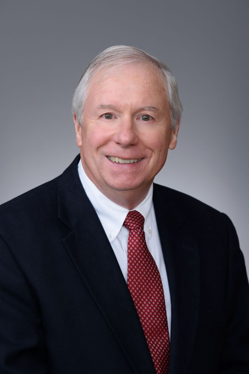 Picture of Christopher Bates, PhD, MD