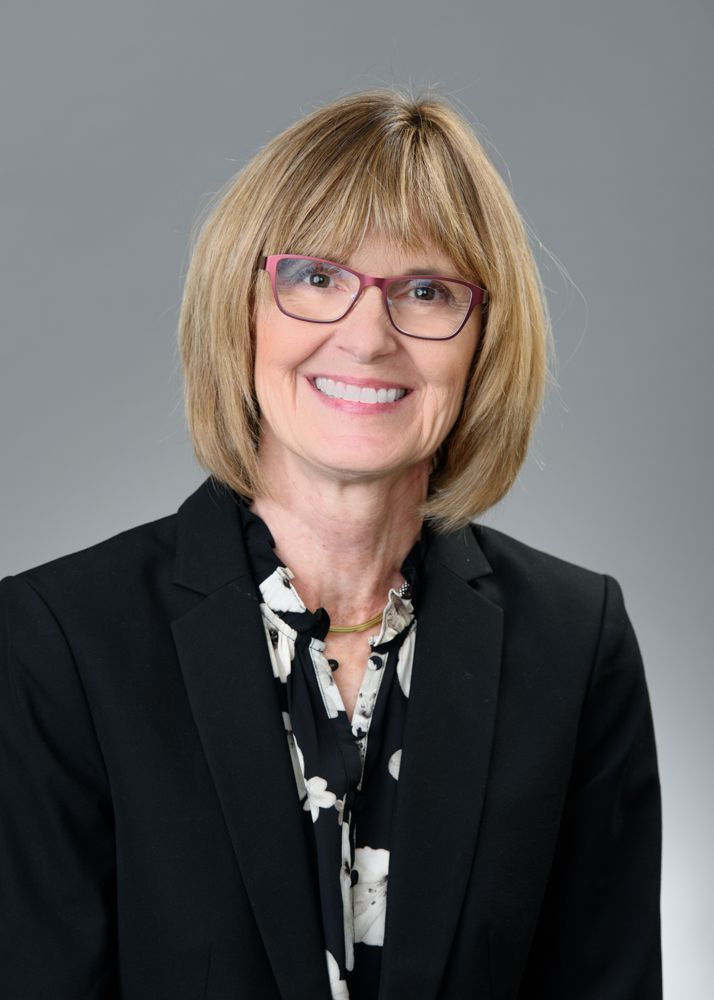 Picture of Annette Collier, MD, FACP