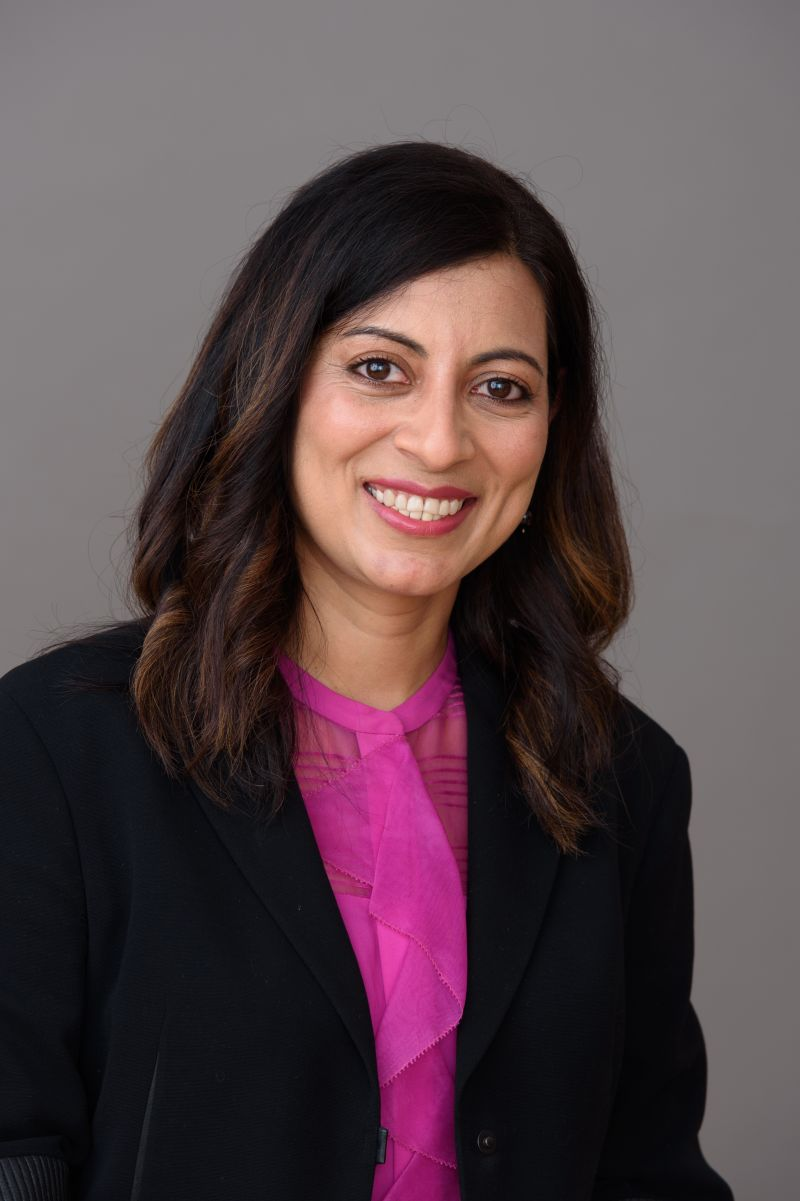 Picture of Anu Garg, MD